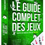 Le Guide complet des jeux