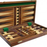 règles au backgammon