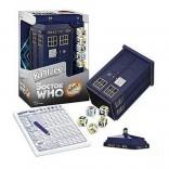 Un Yahtzee pour les 50 ans de Doctor Who