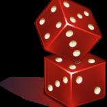 Jouer au blackjack avec des dés