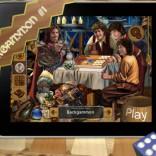 backgammon master avis