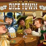 Le jeu Dice Town