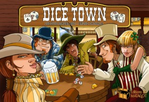 dice-town