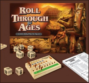 Rolls-through-the-ages