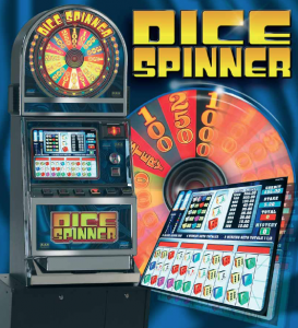 dice-spinner
