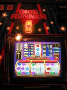 dice-runner