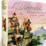 Discoveries jeu de dés